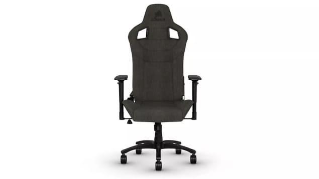 Игровое кресло для ПК - Corsair T3 Rush