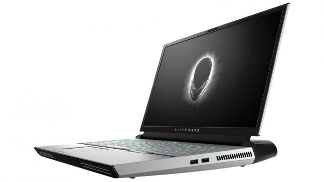 Игровой ноутбук - Alienware Area-51m