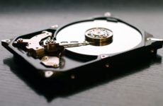Лучшие жесткие диски