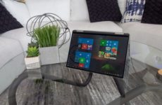 Обзор Dell XPS 13 (2 in 1) 2019