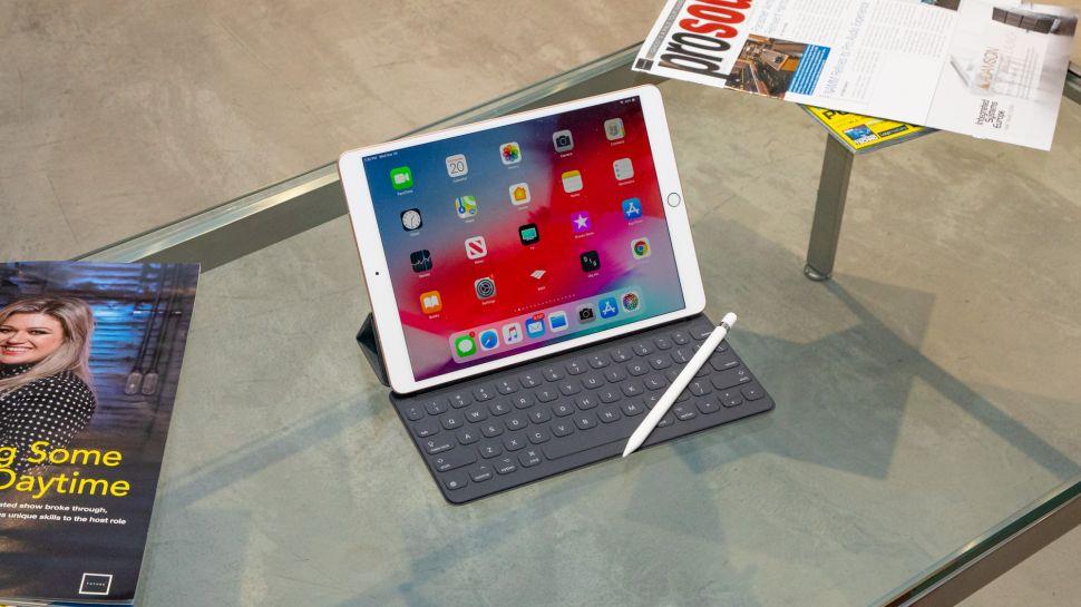 Лучший планшет 2020 года - iPad Air (2019)