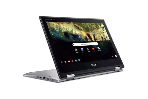 Ноутбук до 30000 рублей - Acer Chromebook Spin 311
