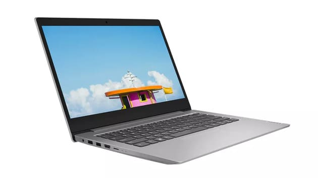 Ноутбук до 30000 рублей - Lenovo IdeaPad 1 14