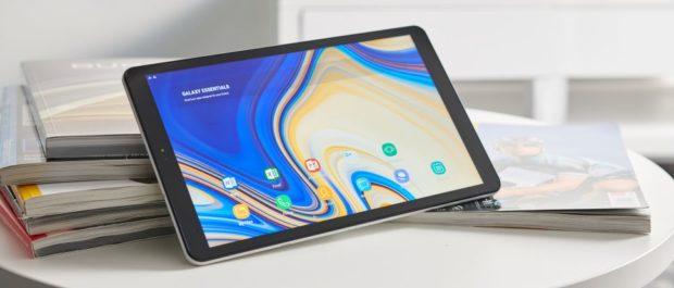 Обзор Samsung Galaxy Tab A 10.5 (2018)