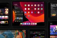Обновление iPadOS 13