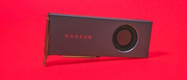 Обзор AMD Radeon RX 5700