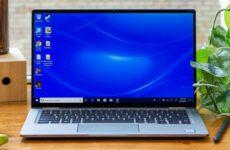 Обзор Dell Latitude 7400 2 in 1
