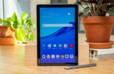 Обзор Huawei MediaPad M5 Lite