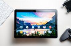 Обзор Huawei MediaPad T5 10