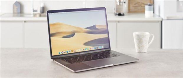 Обзор MacBook Pro 15 (2019)