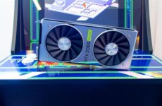 Обзор Nvidia GeForce RTX 2060 Super