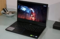 Обзор Dell G5 15 5590