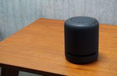 Обзор Amazon Echo Studio