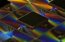 Квантовый чип Google