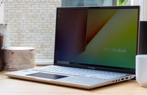 Обзор ASUS VivoBook S15