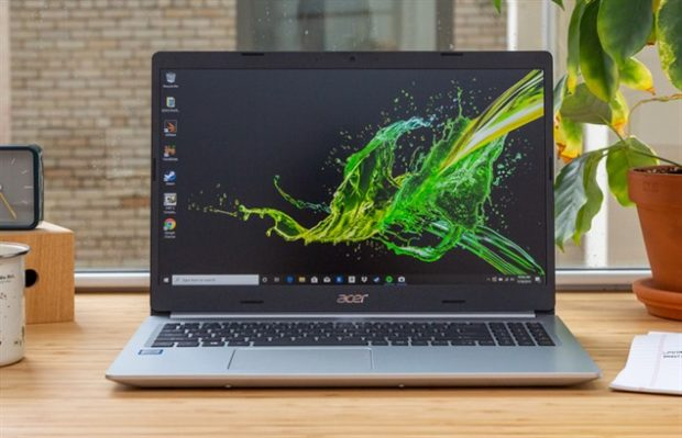 Обзор Acer Aspire 5 (2019)
