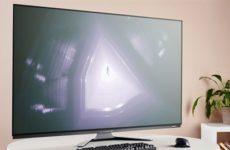 Обзор Alienware 55 OLED AW5520QF