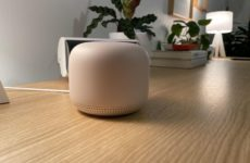 Обзор Google Nest Wifi