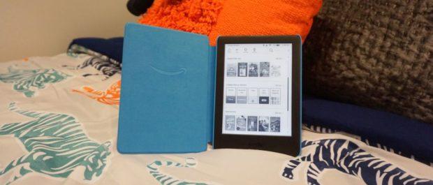Обзор Kids Edition Kindle