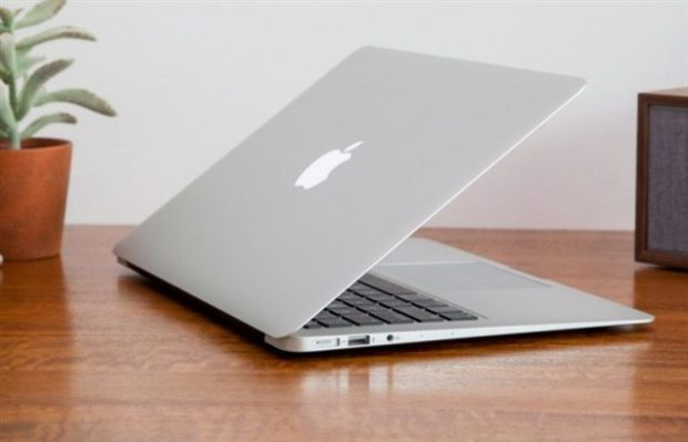 MacBook от Apple