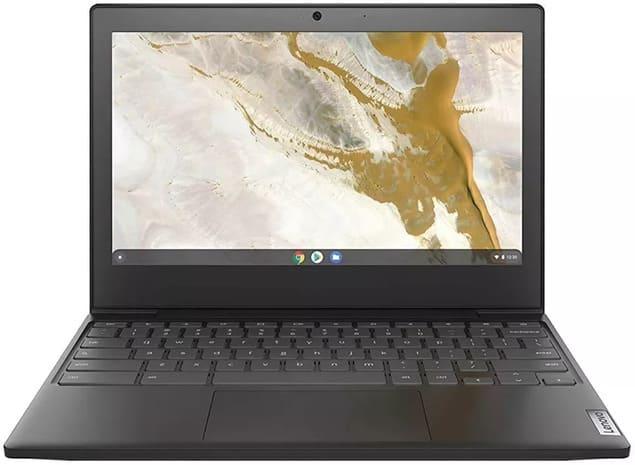 Дешевый ноутбук - Lenovo Chromebook 11