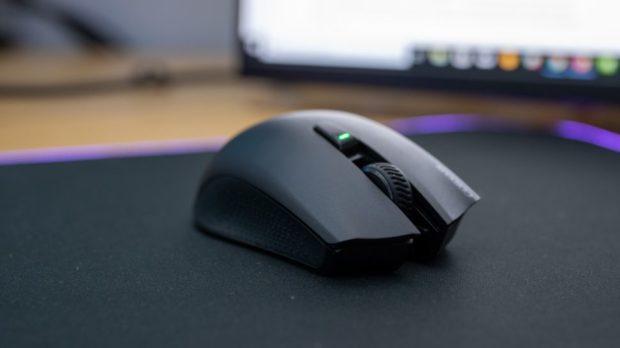 Лучшие беспроводные мыши