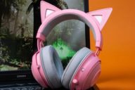 Обзор Razer Kraken Kitty Edition