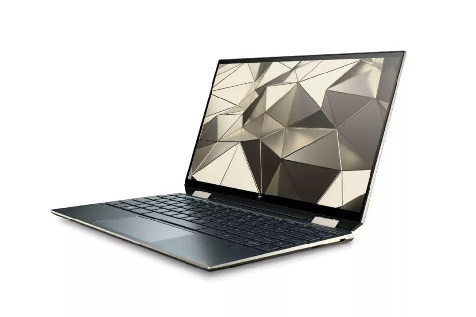 13-дюймовый ноутбук HP Spectre x360 (2020)