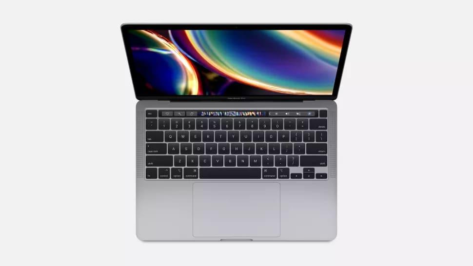 13-дюймовый MacBook Pro (2020)