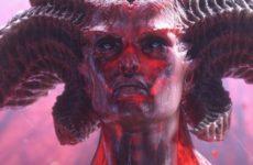 Diablo 4 - Лилит, дочь Мефисто