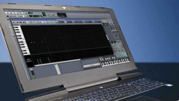 Лучшие ноутбуки для музыки