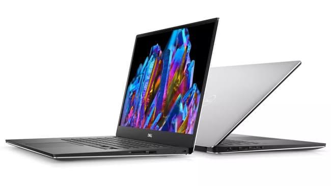 Ноутбук для музыкального гения - Dell XPS 15 (2019)