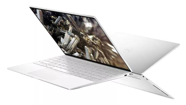 Ноутбук для создания музыки - Dell XPS 13 (2020)