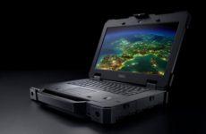 Самые защищенные ноутбуки