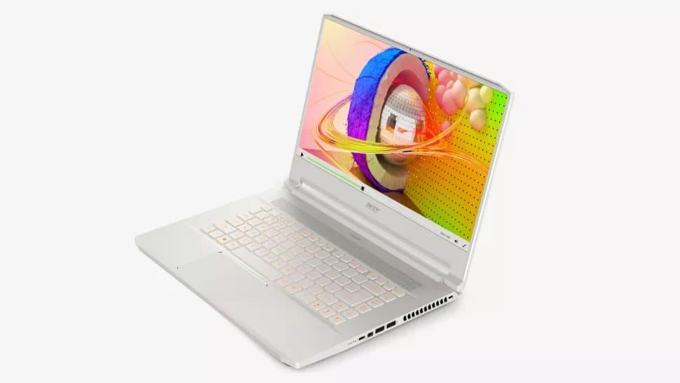 Acer ConceptD 7 - Ноутбук для редактирования фотографий