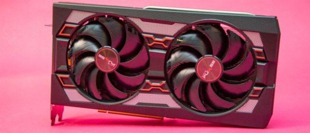 Обзор AMD Radeon RX 5600 XT