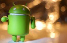 Обновление Android 10