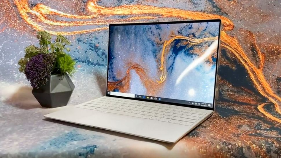 Dell XPS 13 (2020)