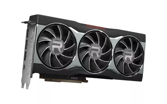 Лучшая видеокарта AMD - AMD Radeon RX 6800