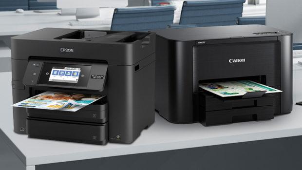 Лучший принтер для Mac