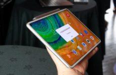 Обзор Huawei MatePad Pro 5G