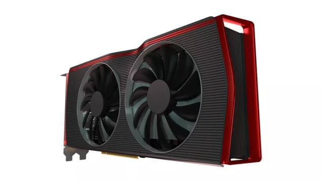 Хорошая видеокарта - AMD Radeon RX 5600 XT