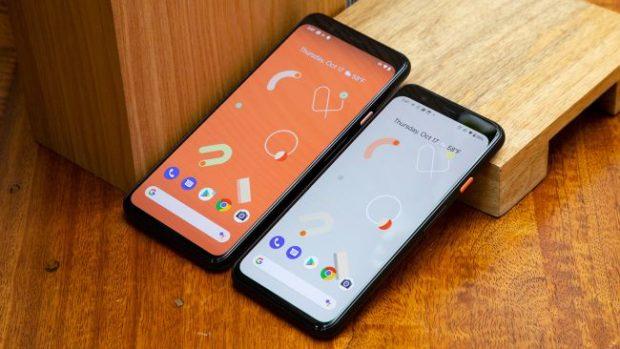Android 11 на смартфонах