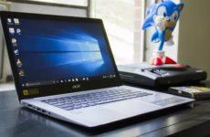 Лучшие ноутбуки Acer