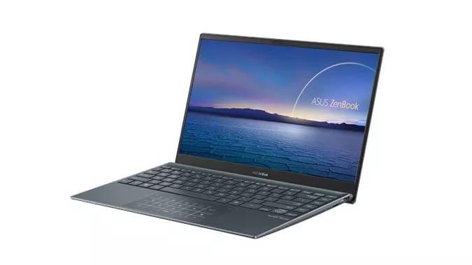 Лучший ультрабук - ASUS ZenBook 13