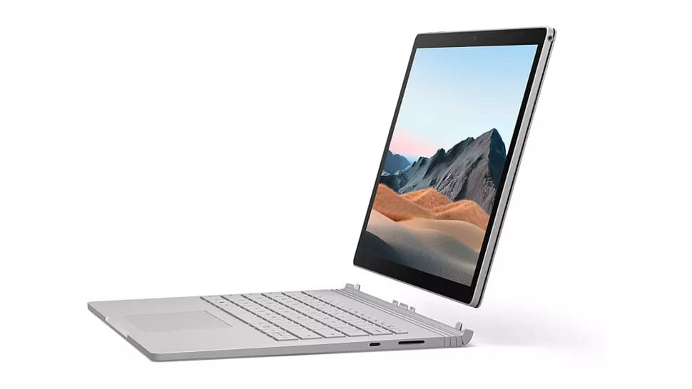 Лучший ультрабук - Microsoft Surface Book 3