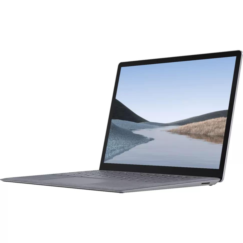 Мечта писателя - ноутбук Surface Laptop 3