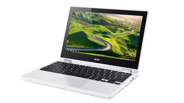 Ноутбук Acer Chromebook R11