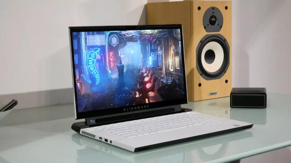 Ноутбук Dell - Alienware M15 R3 (2020)