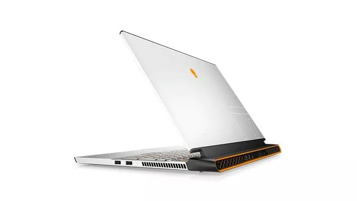 Ноутбук Dell - Alienware m17 (2019)